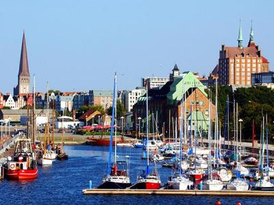 City Harbor (c) TZRW (c) Joachim Kloock