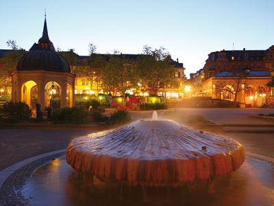 Kochbrunnen (c) Torsten Krüger
