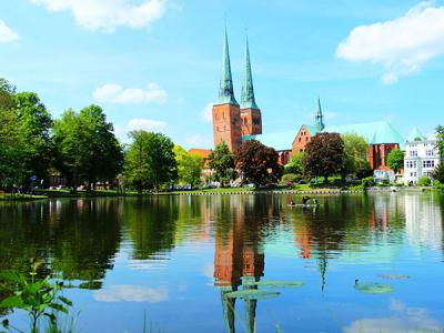 Lübeck Cathedral (c) Klaus Keil