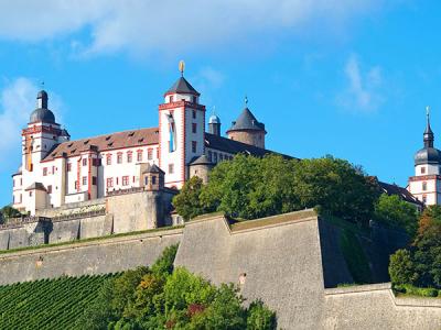 Marienberg Fortress (c) CTW (c) Andreas Bestle