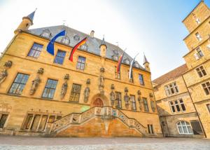 Osnabrück Town Hall