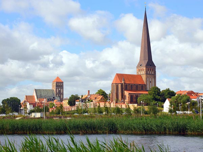 Petrikirche (c) TZRW (c) Joachim Kloock