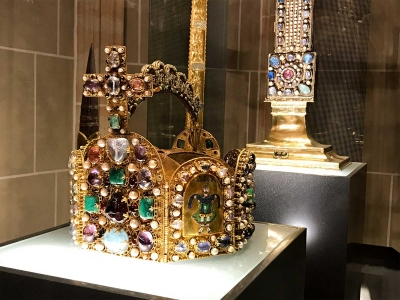 Aachen Cathedral Treasury