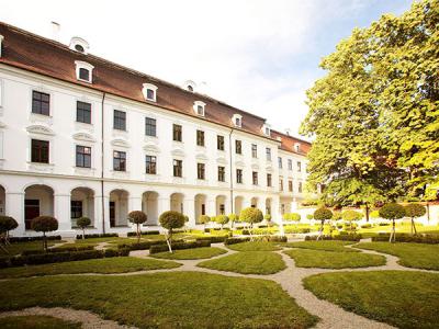 Schaezlerpalais (c) Karsten Kronas, Kunstsammlungen und Museen Augsburg