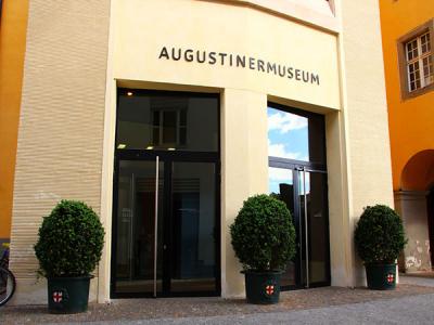 Augustinian Museum (c)FWTM (c) Escher