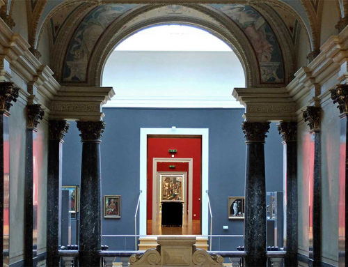 Aachen Museums
