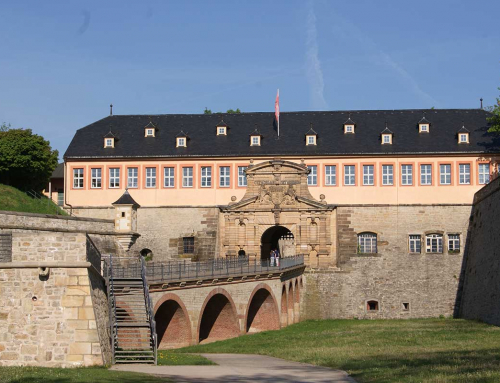 Exploring German heritage and treasures