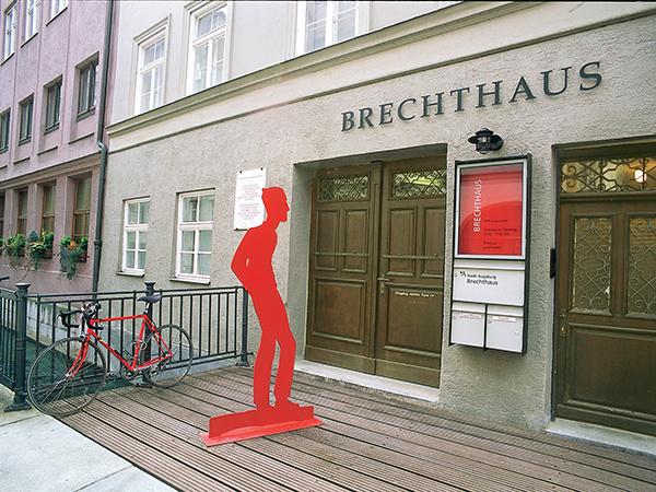 Brechthaus (c)Regio Augsburg