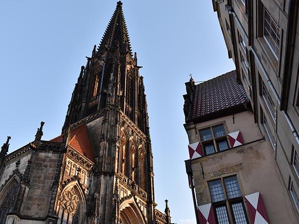 St. Lambert's Church Münster