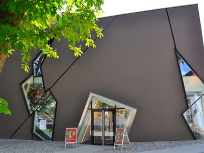 Felix Nussbaum House