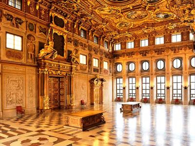 Goldener Saal (c) City of Augsburg