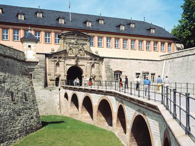 Petersberg (c) ETMG