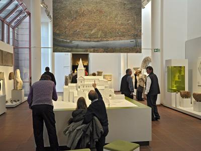 Rheinisches Landesmuseum Trier (c) Th. Zühmer