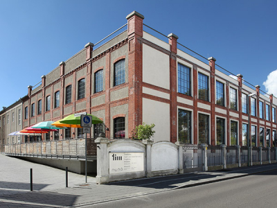 Federal Textile - and Industrial Museum (c)tim