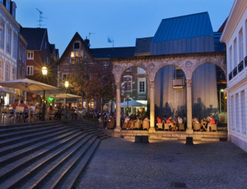 Top 10 things to Do and See in Aachen
