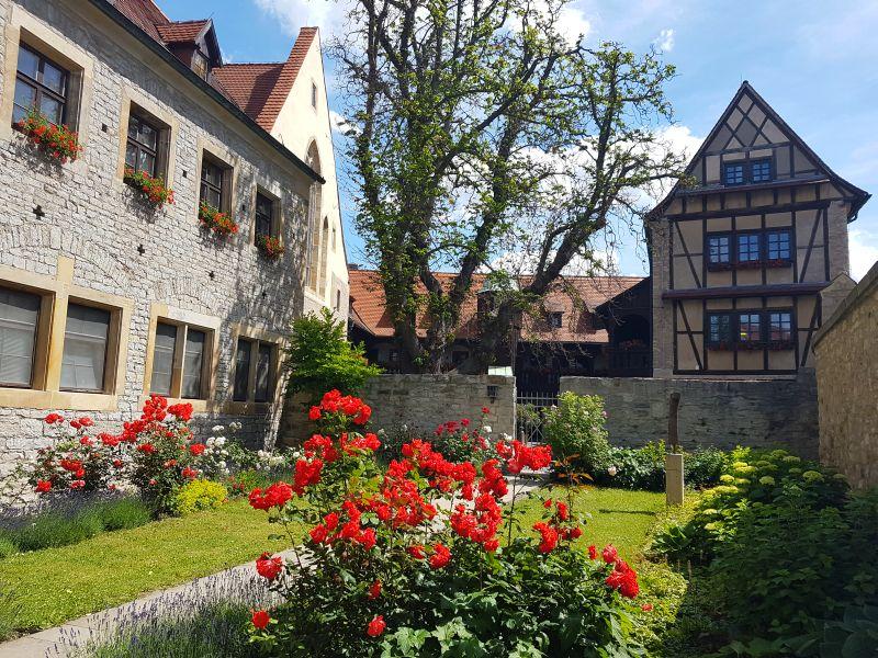 Augustinian Monastery Erfurt