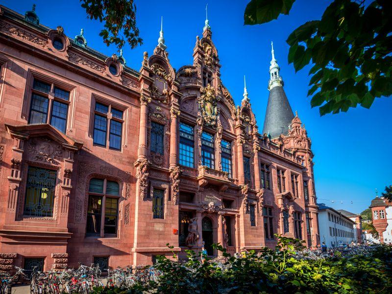 Old University Heidelberg