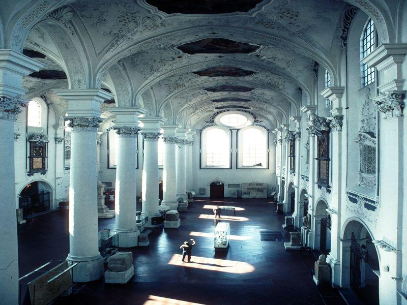 Roman Museum Augsburg