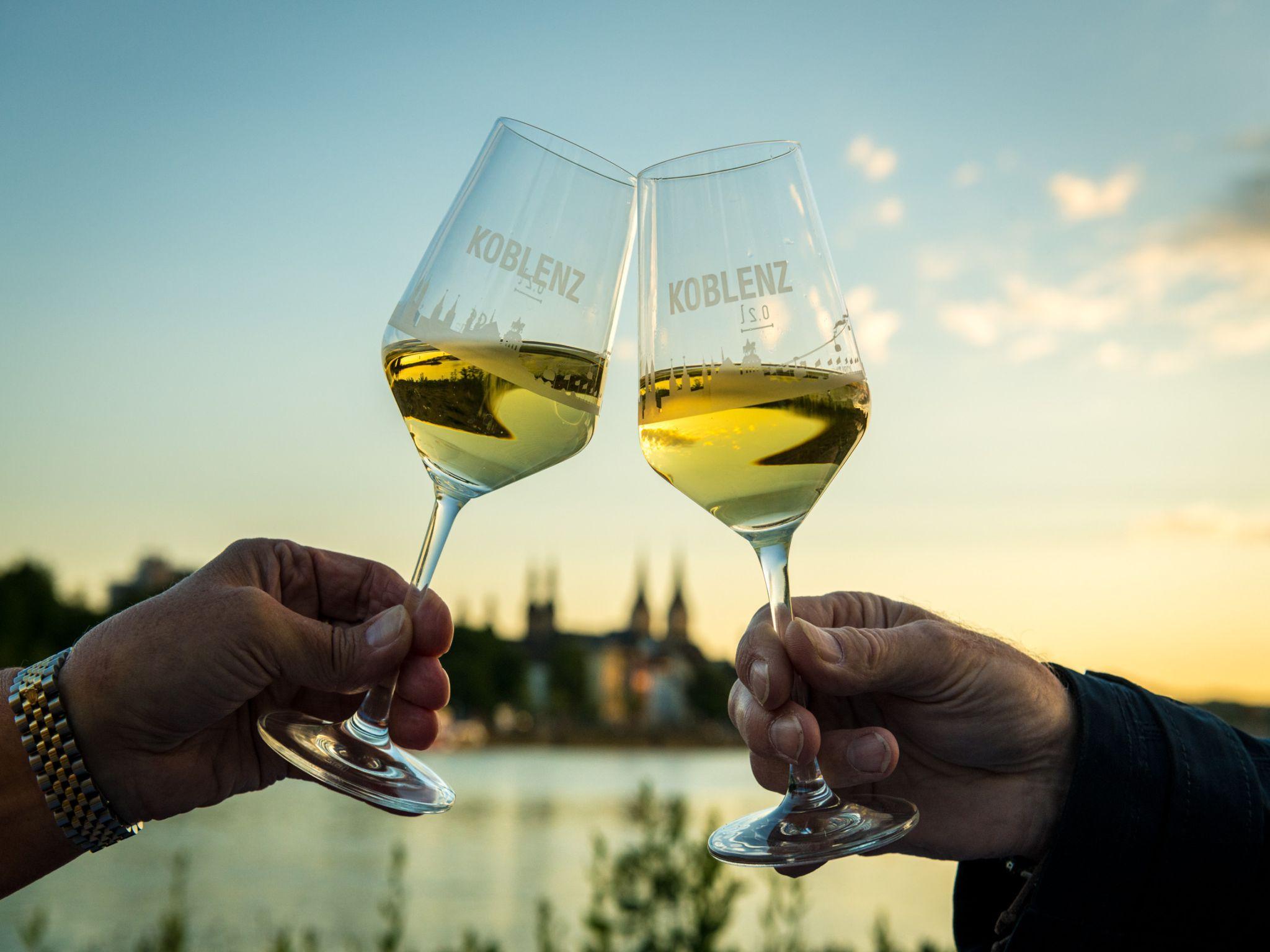 Koblenz Wine